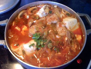 Abalone Stew