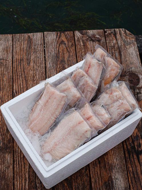 Big Box Sablefish (Black Cod) 10lbs