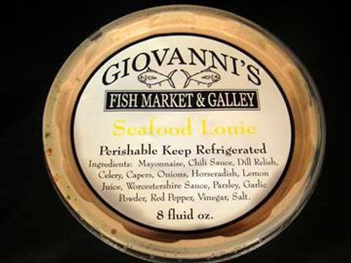 Giovanni's Seafood Louie Sauce
