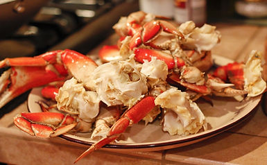 How to Cook Dungeness Crab Recipe