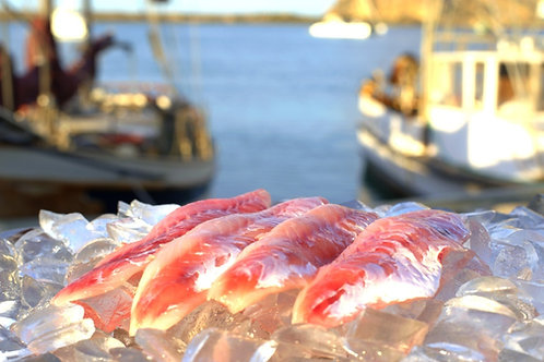Snapper Fillet (Pacific Red Snapper)