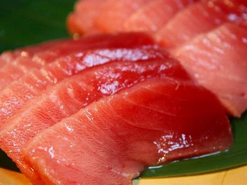 Toro - Bluefin Tuna
