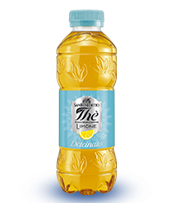 THE CITRON 0,5 LT SAN BENEDETTO