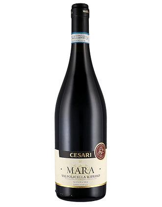 """VALPOLICELLA RIPASSO DOC SUPERIEUR """"MARA"""" 75 CL CESARI"""