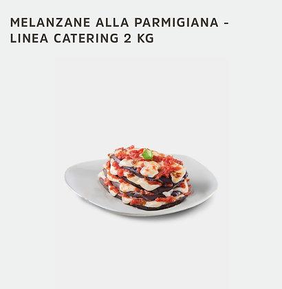 MELANZANE A LA PARMESANE 2 KG FIOR DI PRIMI SURGITAL