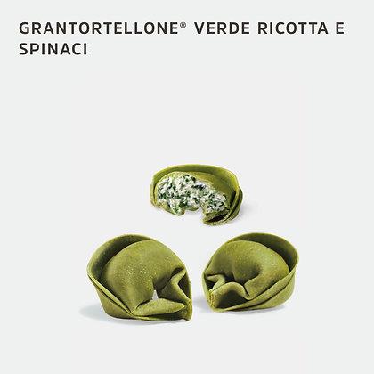 GRANTORTELLONE VERT RICOTTA & EPINARDS 3 KG SURGITAL