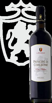 ROSSO SICILIA IGT 375 CL PRINCIPE CORLEONE