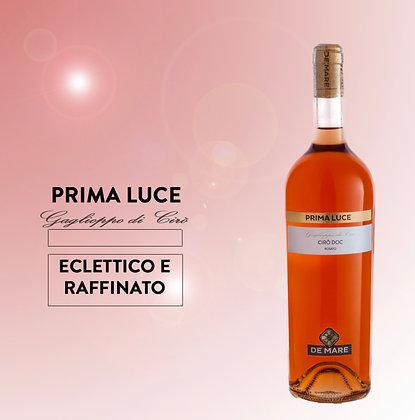 CIRO' ROSE PRIMA LUCE 75 CL DE MARE