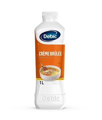 CREME BRULEE 1 LT DEBIC