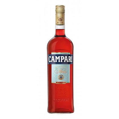 CAMPARI BITTER 1 LT