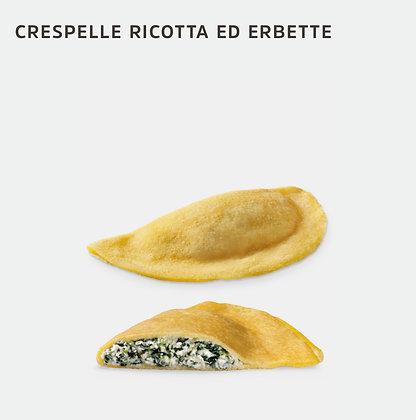 CRESPELLE RICOTTA & BLETTES x24 SURGITAL