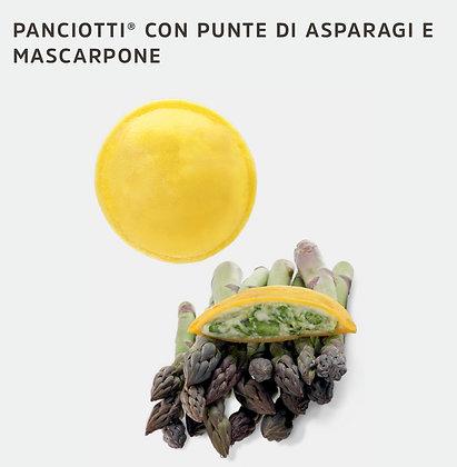 PANCIOTTI POINTES D'ASPERGES & MASCARPONE 2KG DIVINE CREAZIONI SURGITAL