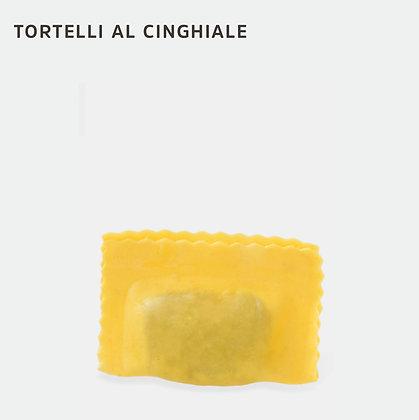 TORTELLI AU SANGLIER 3KG  SURGITAL