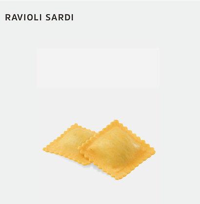 RAVIOLI SARDE 3 KG SURGITAL