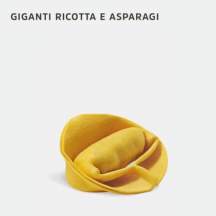 GIGANTI RICOTTA & ASPERGES 3 KG SURGITAL