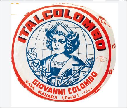 ITALCOLOMBO ± 2 KG AURICCHIO