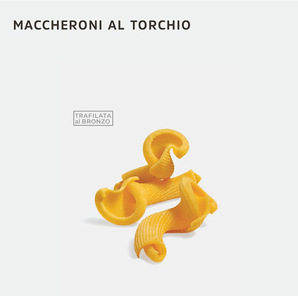 MACCHERONI AL TORCHIO 1,5 KG SURGITAL