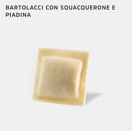 BARTOLACCI AVEC SQUACQUERONE & PIADINA 3 KG SURGITAL