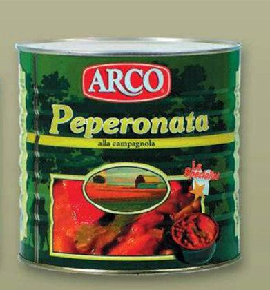 PEPERONADE 3 KG ARCO