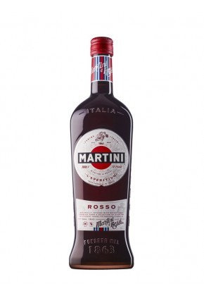 MARTINI ROUGE 75 CL