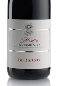 BARBARESCO DOC 75 CL BERSANO