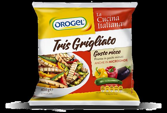 TRIO GRILLEES 1 KG OROGEL
