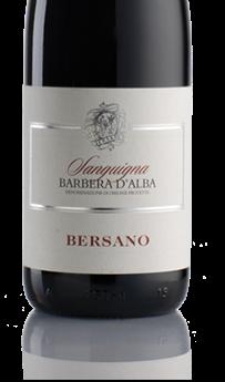BARBERA D'ALBA DOC 75 CL BERSANO