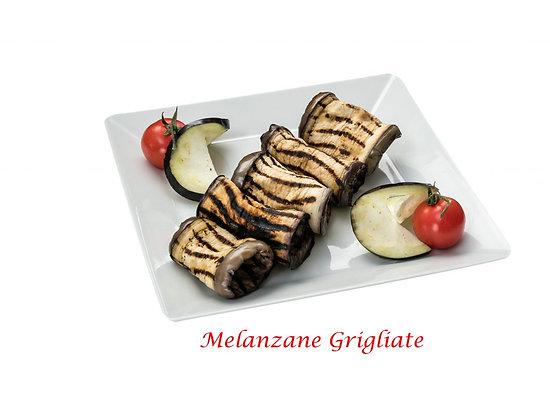MELANZANE GRIGLIA 580 ML BELLA CONTADINA