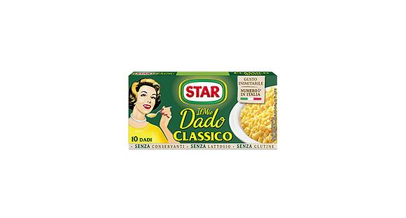 DADO CLASSICO 110 GR STAR