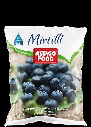 MYRTILLES 1 KG ASIAGO FOOD