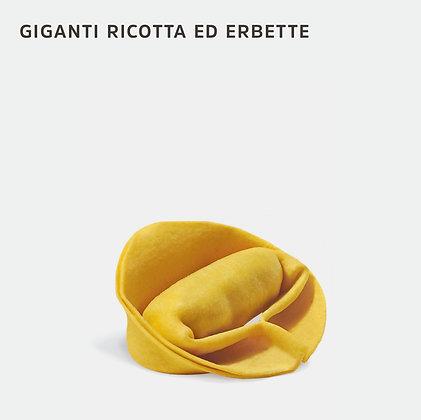 GIGANTI RICOTTA & BLETTES 3 KG SURGITAL