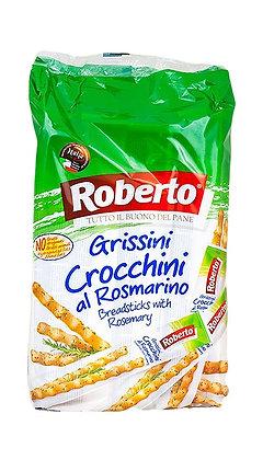 CROCCHINI AU ROMARIN RESTAURANT 350 GR ROBERTO