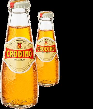 CRODINO 100 ML x8