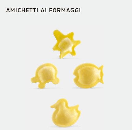 AMICHETTI AUX FROMAGES BIO 3 KG SURGITAL