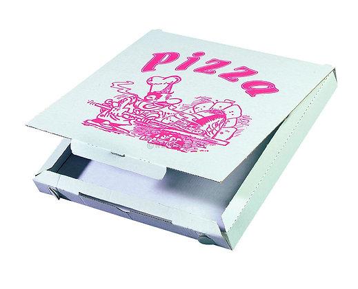 BÔITE A PIZZA 40 VEGETALE x50 CUBOXAL