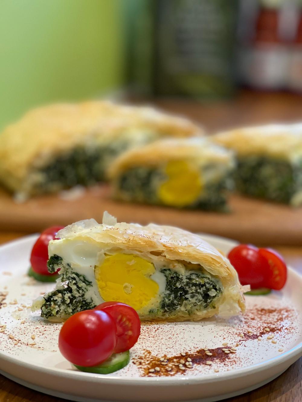 Torta Pasqualina by Agridistribution