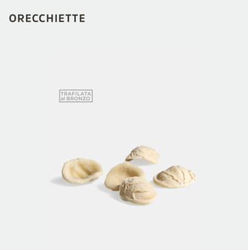 Orecchiette