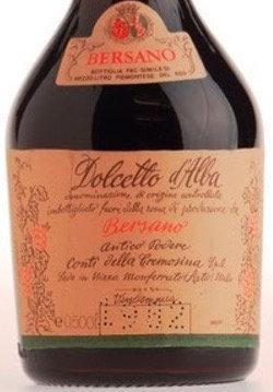 DOLCETTO D'ALBA 50 CL BERSANO