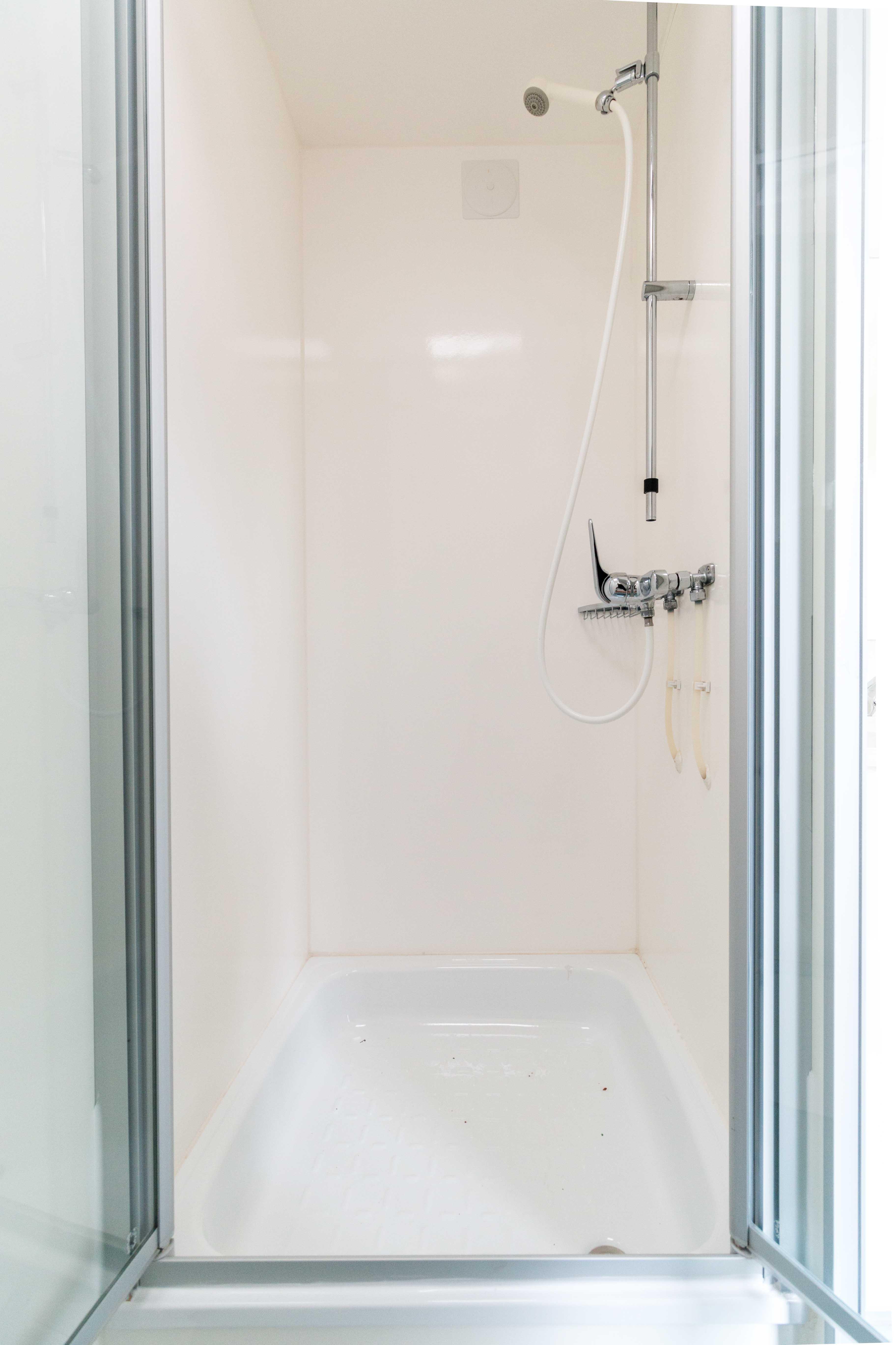 Mobiles Badezimmer