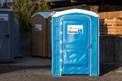 IV-Toilette