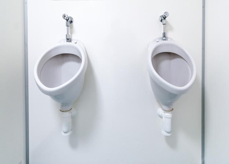 WC-Wagen klein