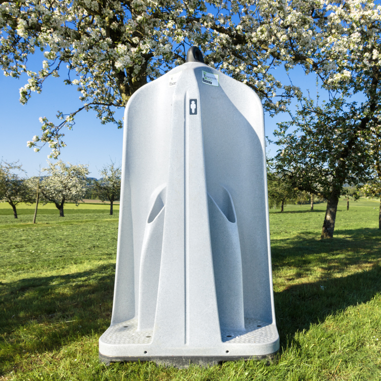 Urinalständer