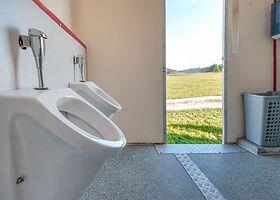 WC Vermietung Isler Wängi