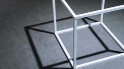 white cube2