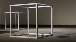 white cube1