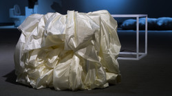 silk cube
