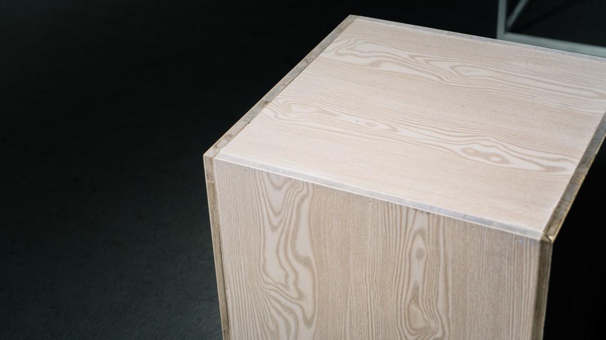 woodiness cube