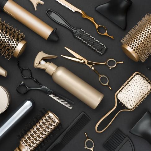 Top 10: Salons & Barbershops