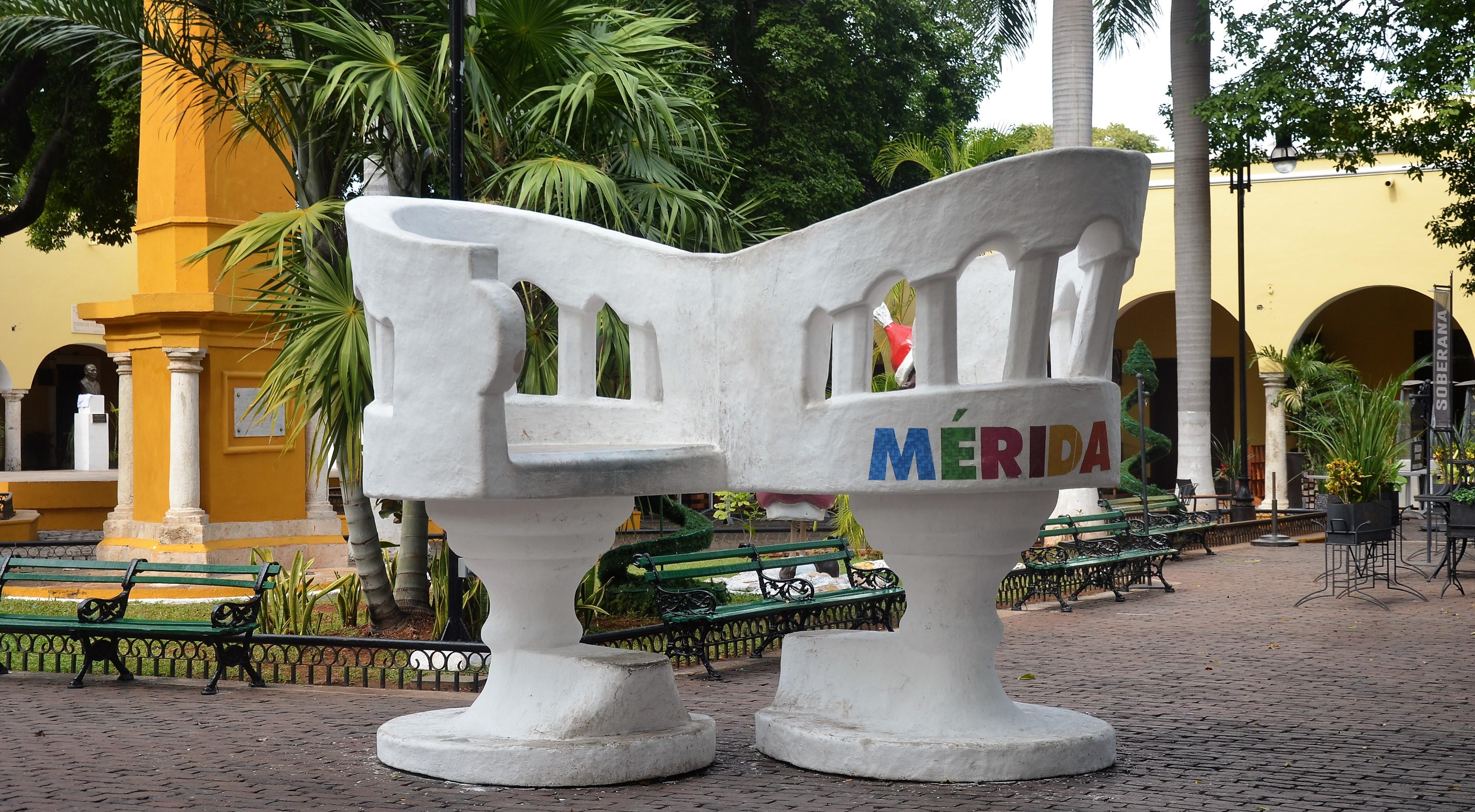 Merida seats