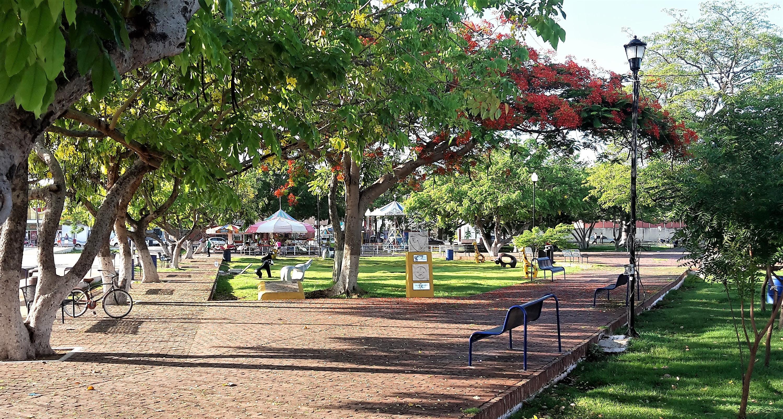 Aleman Park